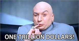 Az első billió dolláros Behemót