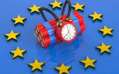 Európa demográfiai időzített bombája