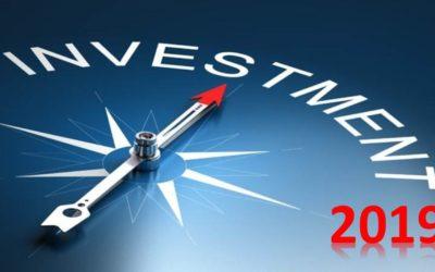 Mi lehet a legjobb befektetés 2019-ben?