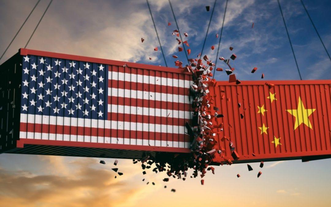 Amerika – Kína kereskedelmi háború – 2. rész
